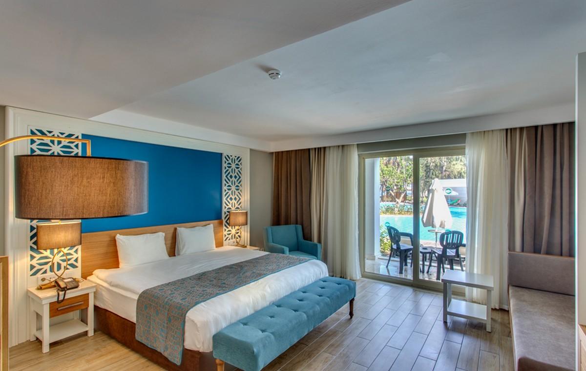 Hotel Sherwood Exclusive Kemer