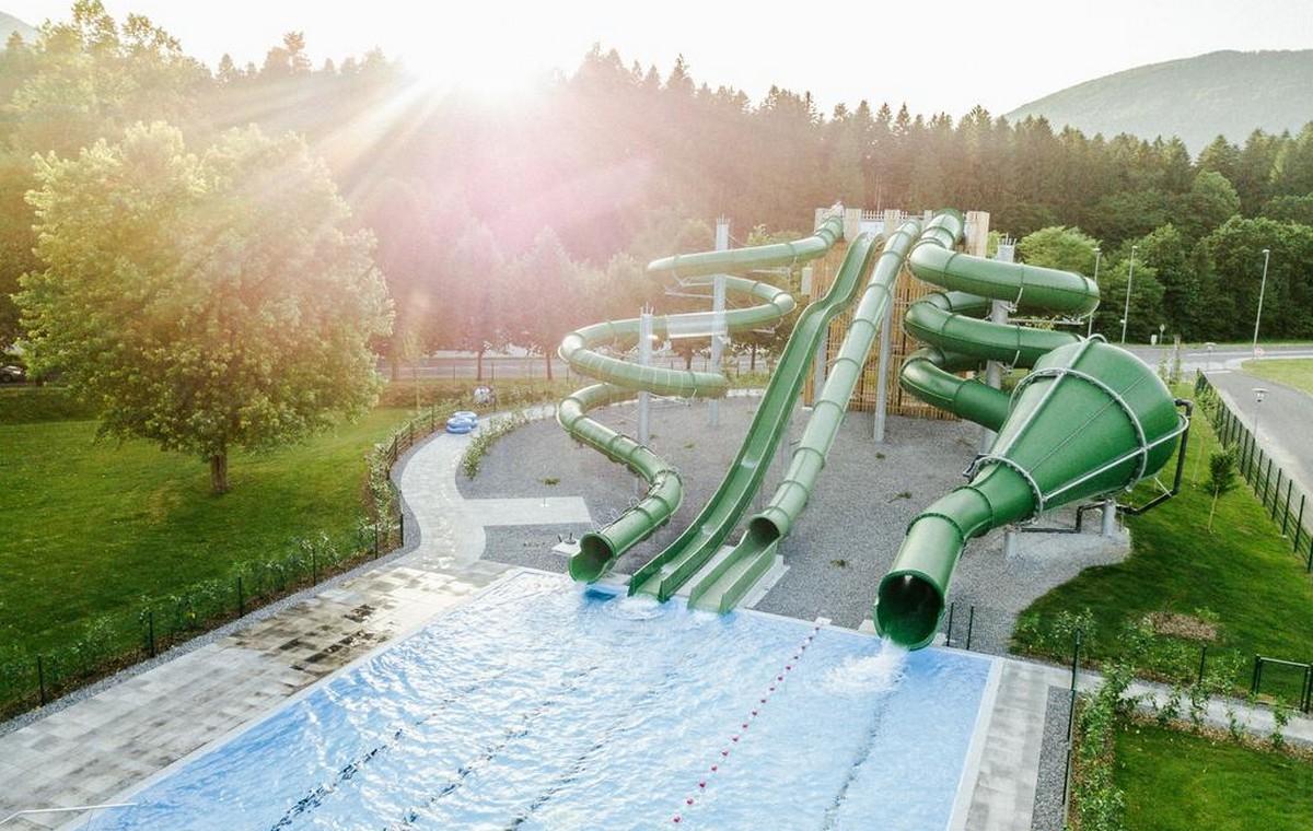 Dolenjske Toplice u Sloveniji