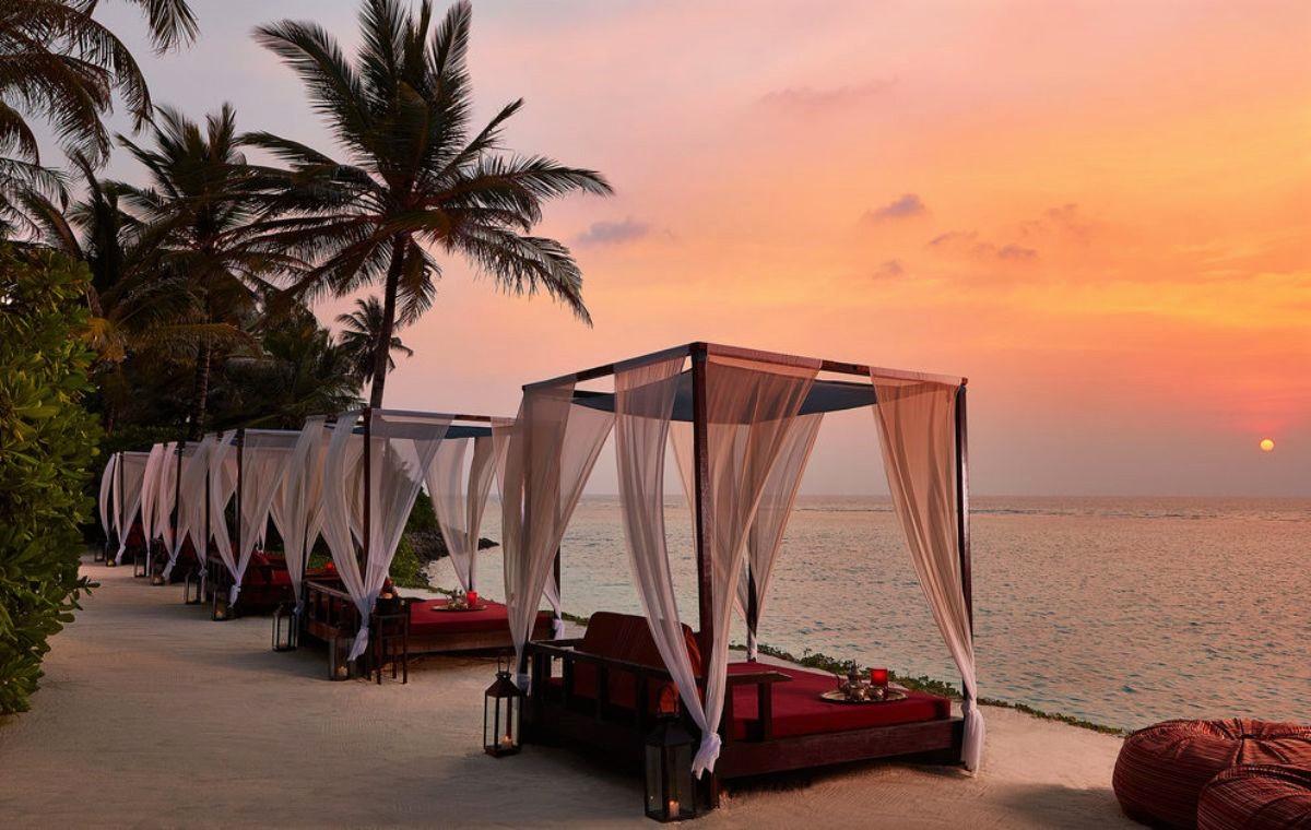 Hotel One & Only Reethi Rah