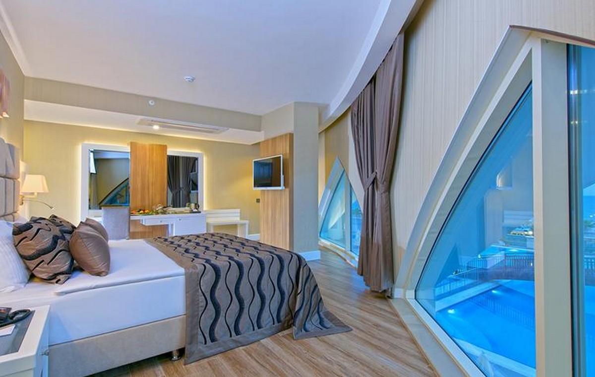 Asia Beach Resort & Spa Hotel