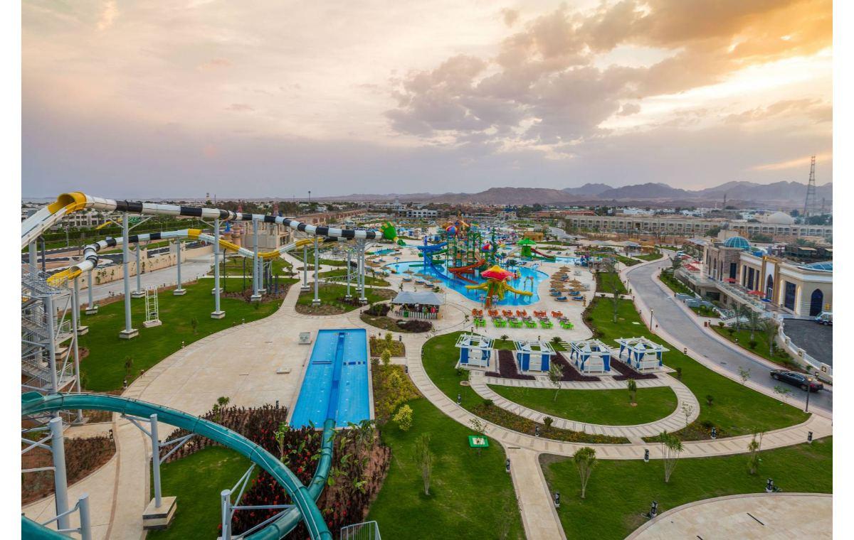Hotel Albatros Aqua Park Sharm el Sheikh