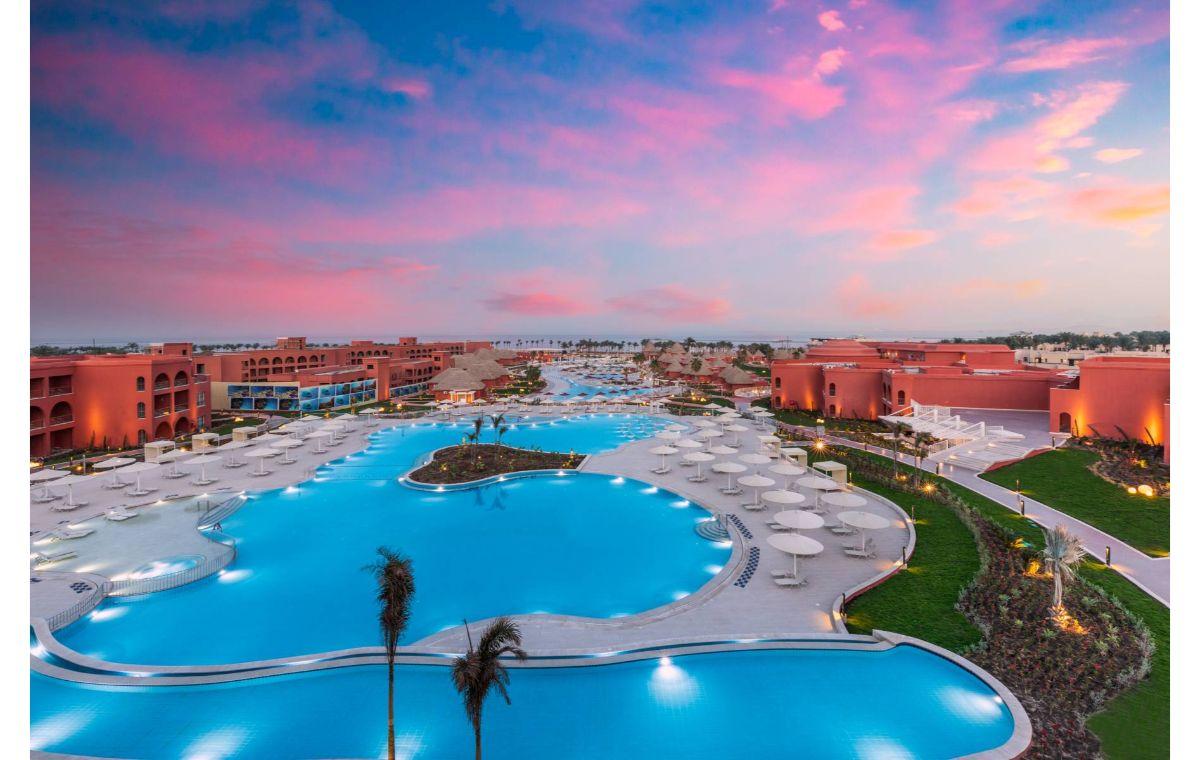 Hotel Albatros Laguna Vista Beach