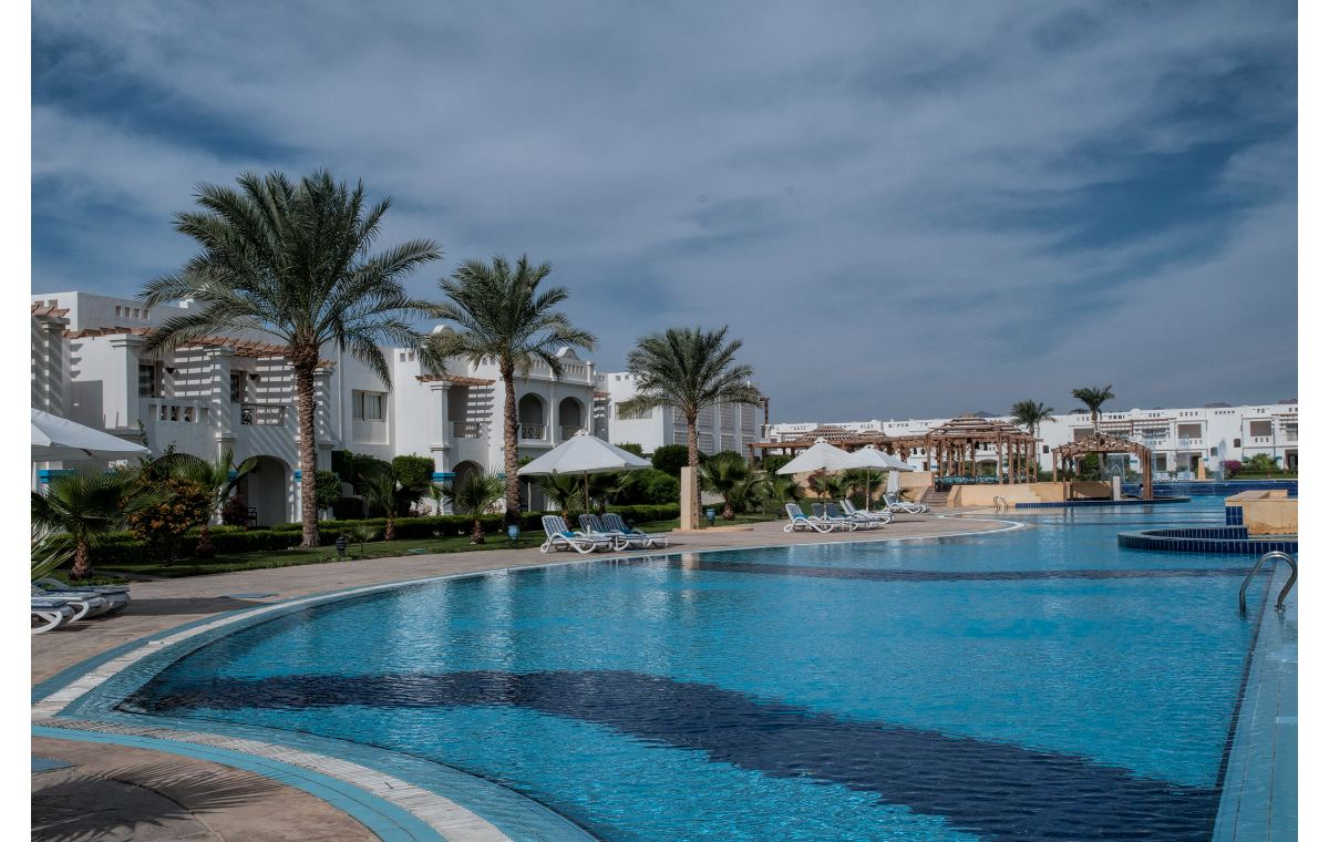 Hotel Continental Plaza Beach