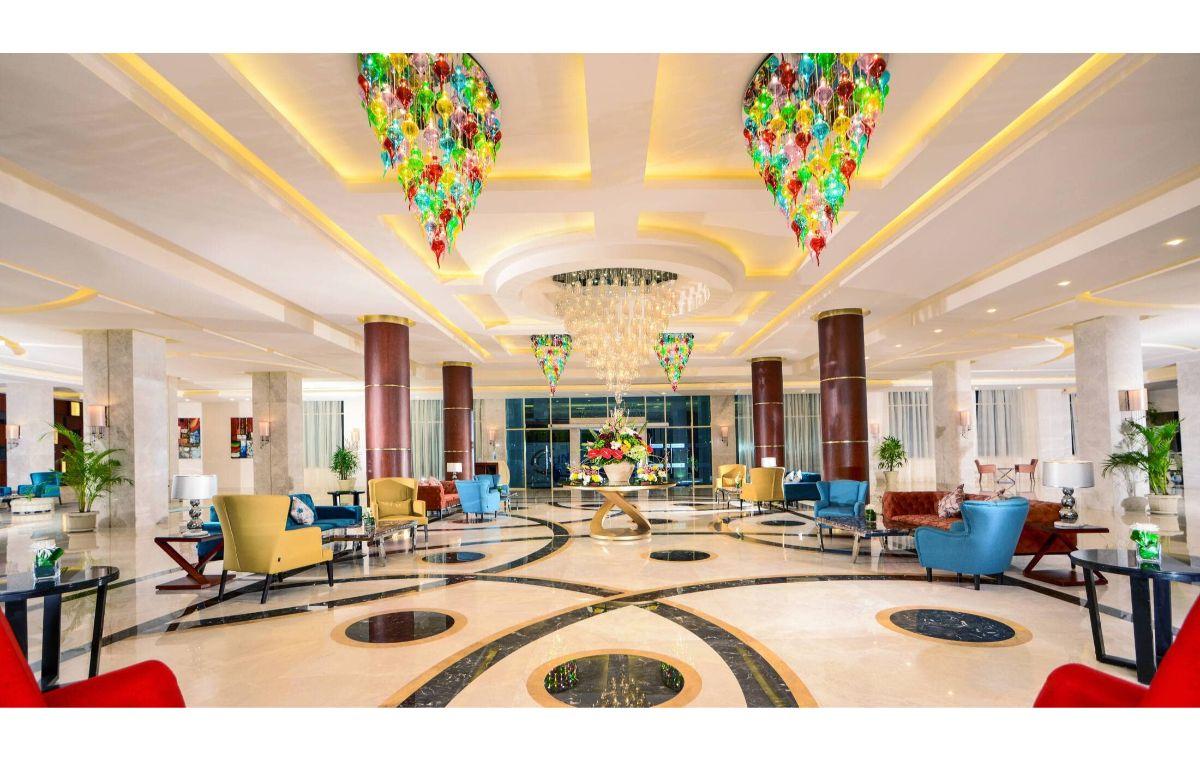 Hotel Royal Albatros Moderna