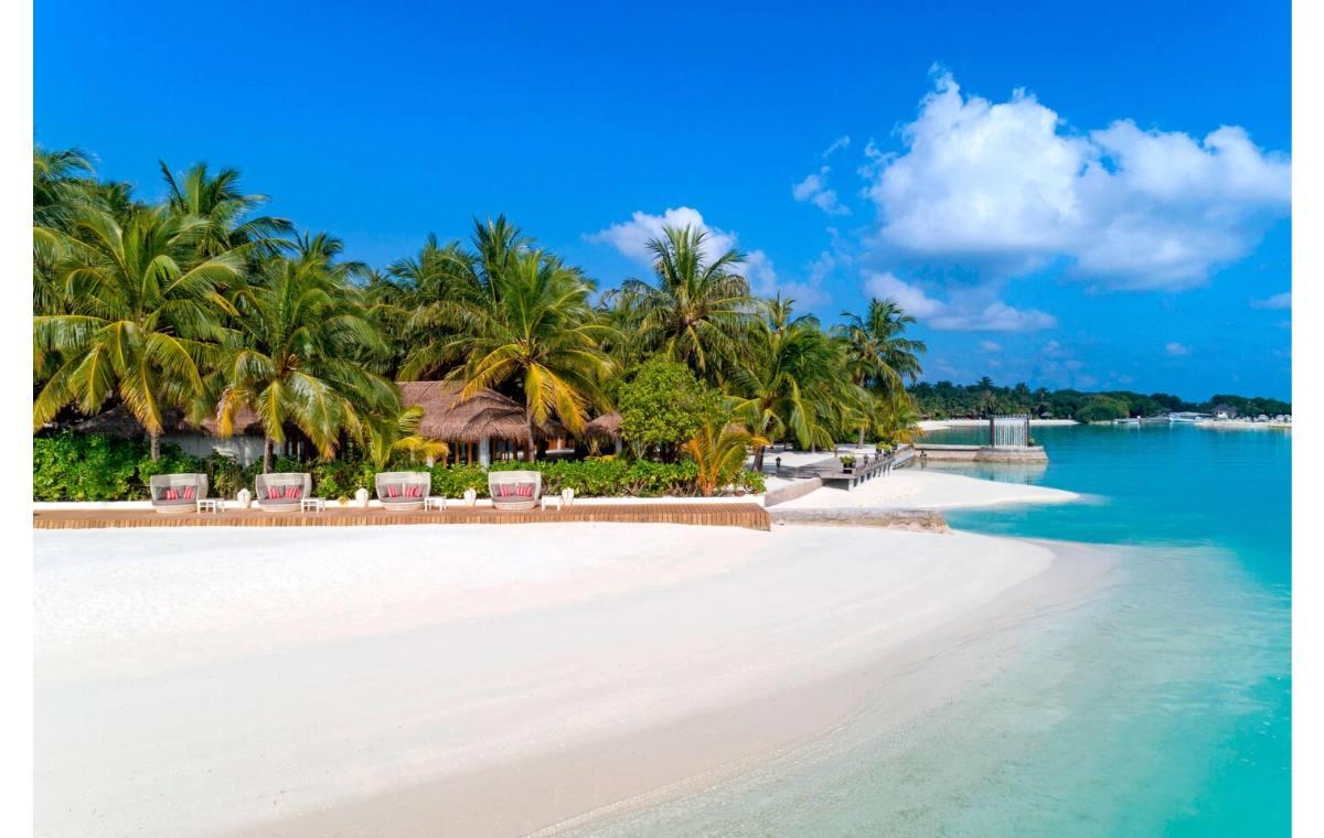 Hotel Sheraton Maldives Full Moon