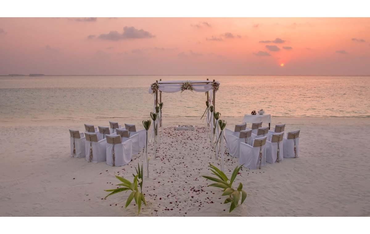 Hotel Anantara Dhigu Maldives Resort