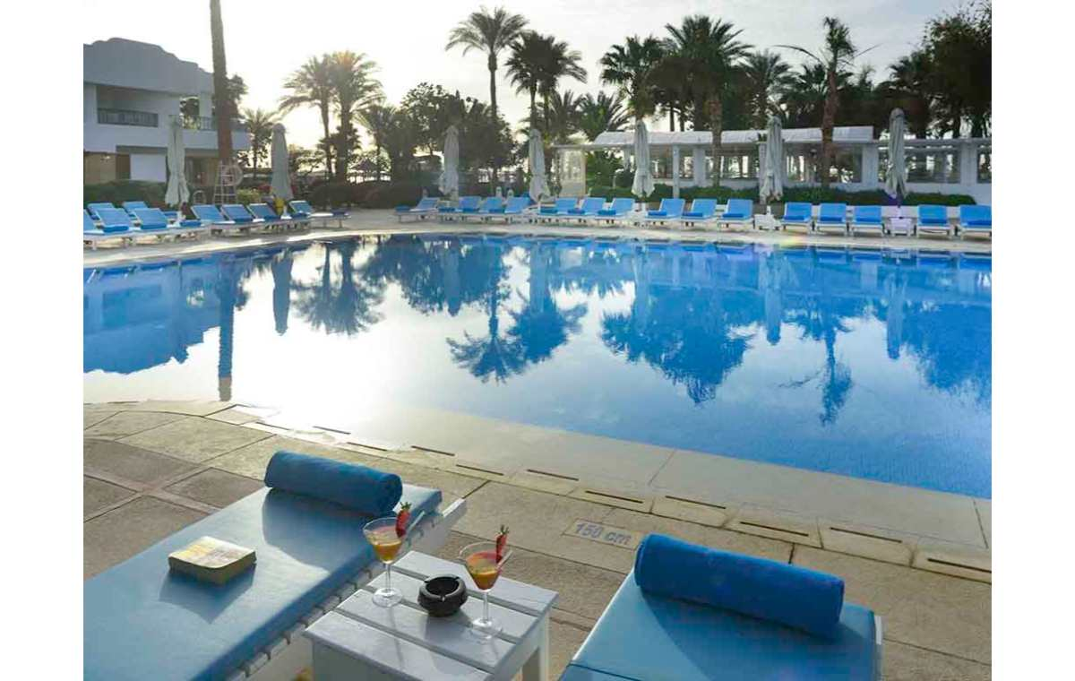 Novotel Beach Sharm El Sheikh