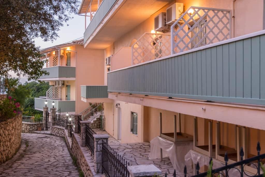 Hotel Olive Tree 3*