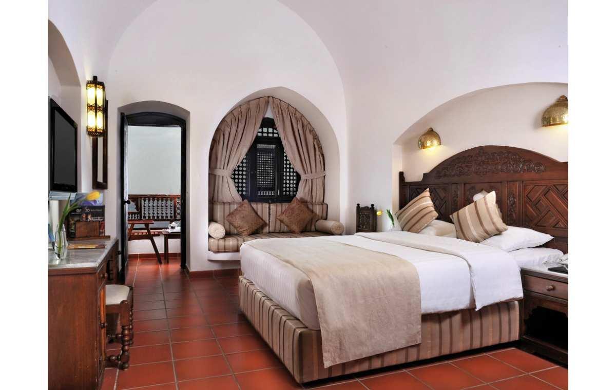 Hotel Movenpick Resort Sharm el Sheikh