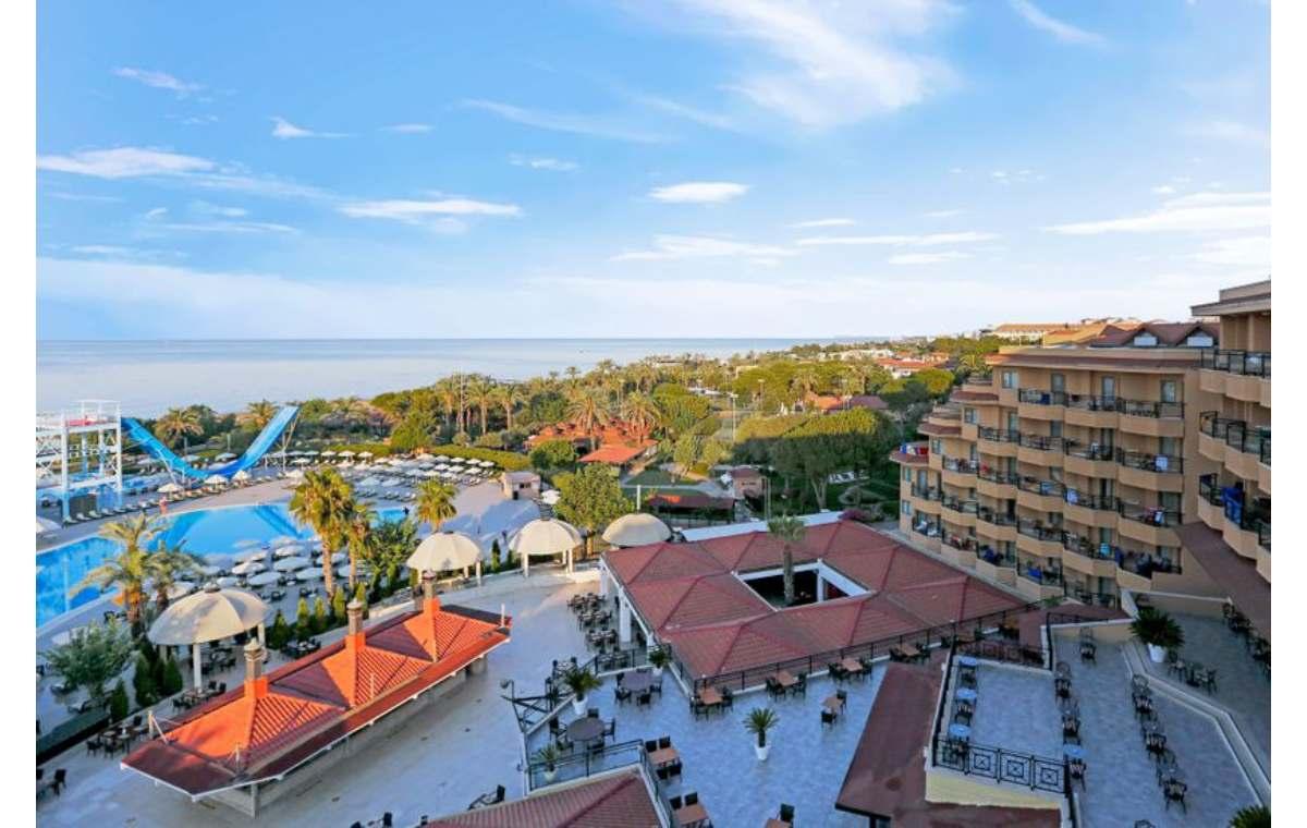 Hotel Aquaworld Belek by MP